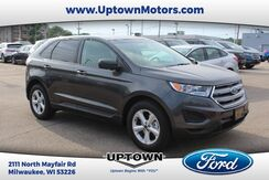 2018_Ford_Edge_SE_ Milwaukee and Slinger WI