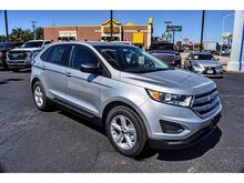 2018_Ford_Edge_SE_ Pampa TX