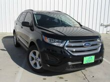 2018_Ford_Edge_SE_ Paris TX