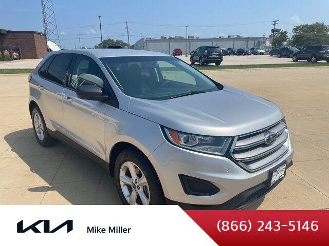 2018 Ford Edge SE Peoria IL