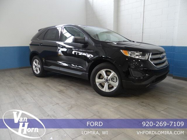 2018 Ford Edge SE Plymouth WI