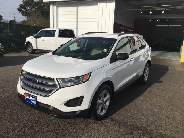 2018 Ford Edge SE Suffolk VA