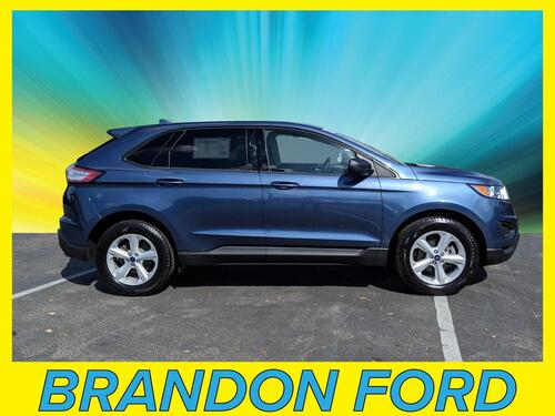 2018 Ford Edge SE Tampa FL