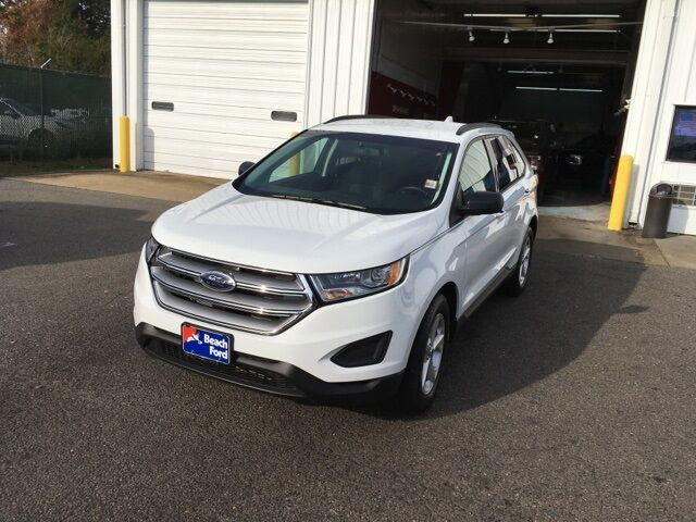 2018 Ford Edge SE Virginia Beach VA