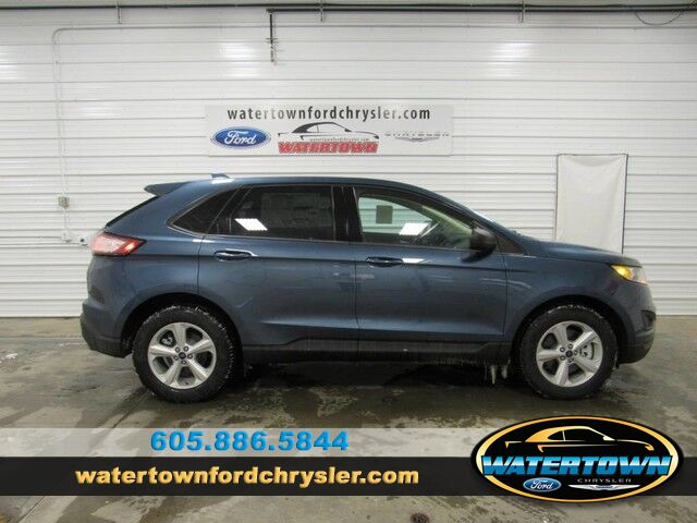 2018 Ford Edge SE Watertown SD