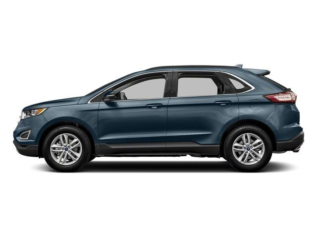 2018 Ford Edge SE Green Bay WI