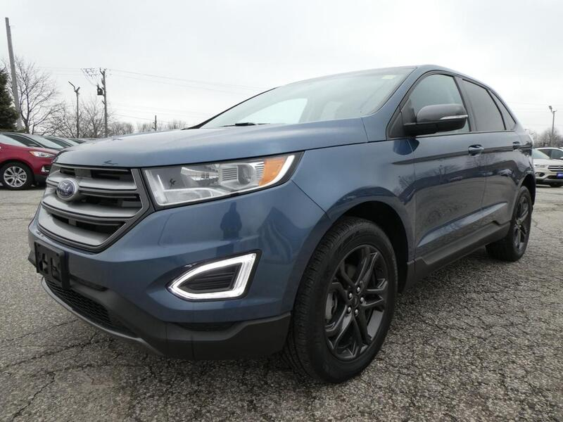 2018 Ford Edge SEL | Heated Seats | Navigation | Remote Start Essex ON