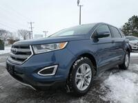 2018 Ford Edge SEL | Navigation | Heated Seats | Remote Start