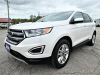 2018 Ford Edge SEL | Navigation | Panoramic Roof | Remote Start