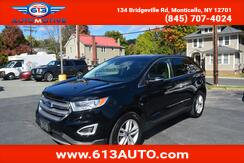2018_Ford_Edge_SEL AWD_ Ulster County NY