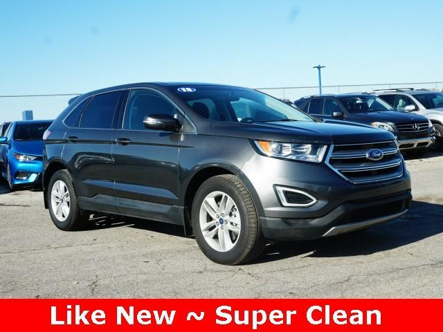 2018 Ford Edge SEL AWD Cranberry Twp PA