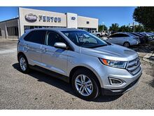 2018_Ford_Edge_SEL_ Amarillo TX
