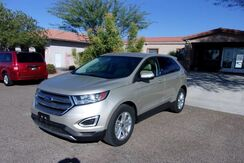 2018_Ford_Edge_SEL_ Apache Junction AZ