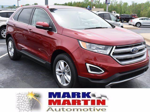 2018 Ford Edge SEL Batesville AR