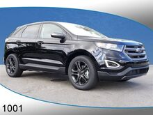 2018_Ford_Edge_SEL_ Belleview FL