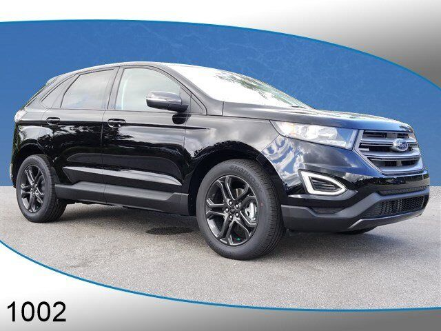 2018 Ford Edge SEL Belleview FL