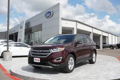 2018_Ford_Edge_SEL_ Brownsville TX