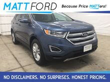 2018_Ford_Edge_SEL_ Kansas City MO