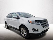 2018_Ford_Edge_SEL_ Clermont FL