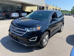 2018_Ford_Edge_SEL_ Cleveland OH