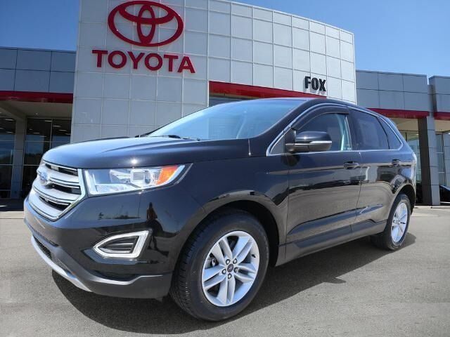 2018 Ford Edge SEL Clinton TN