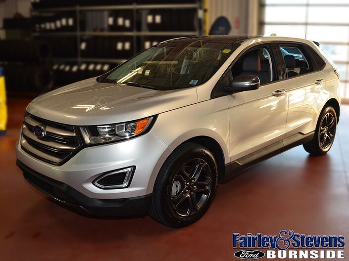 2018 Ford Edge SEL Dartmouth NS