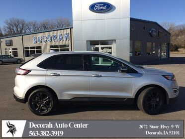 2018_Ford_Edge_SEL_ Decorah IA