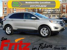 2018_Ford_Edge_SEL_ Fishers IN
