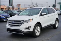 2018_Ford_Edge_SEL_ Fort Wayne Auburn and Kendallville IN
