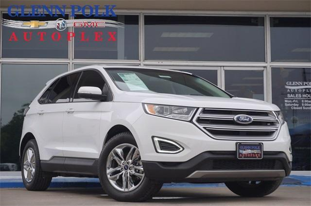 2018 Ford Edge SEL Gainesville TX