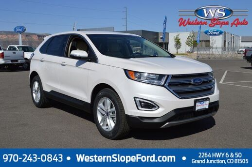 2018 Ford Edge SEL Grand Junction CO