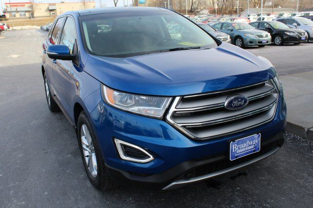 2018 Ford Edge SEL Green Bay WI