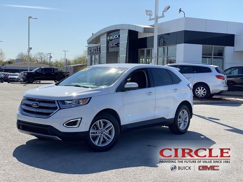 2018 Ford Edge SEL Highland IN