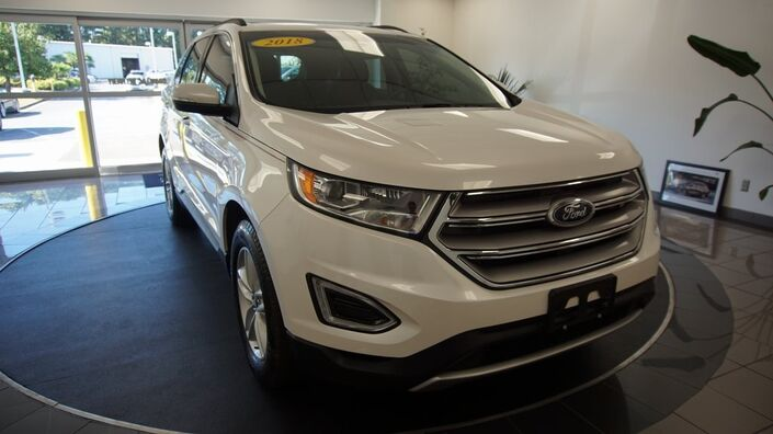 2018 Ford Edge SEL Macon GA