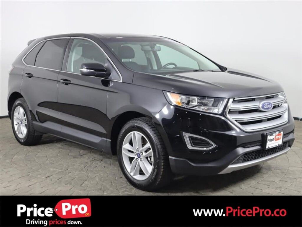 2018 Ford Edge SEL Maumee OH