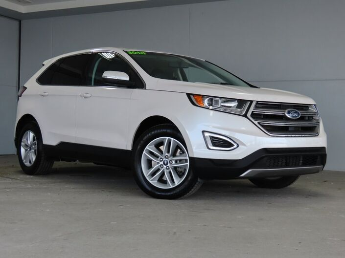 2018 Ford Edge SEL Merriam KS