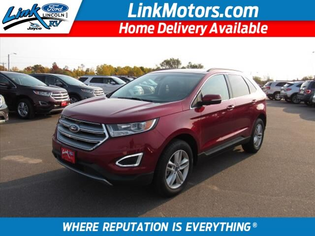 2018 Ford Edge SEL Minong WI