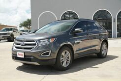 2018_Ford_Edge_SEL_ Mission TX