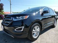 2018 Ford Edge SEL Navigation Heated Seats Remote Start