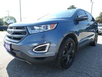 2018 Ford Edge SEL Navigation Power Lift Gate Remote Start