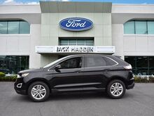 2018_Ford_Edge_SEL_ Norwood MA