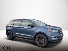 2018_Ford_Edge_SEL_ Ocala FL