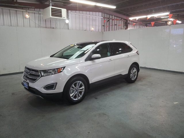 2018 Ford Edge SEL Oroville CA