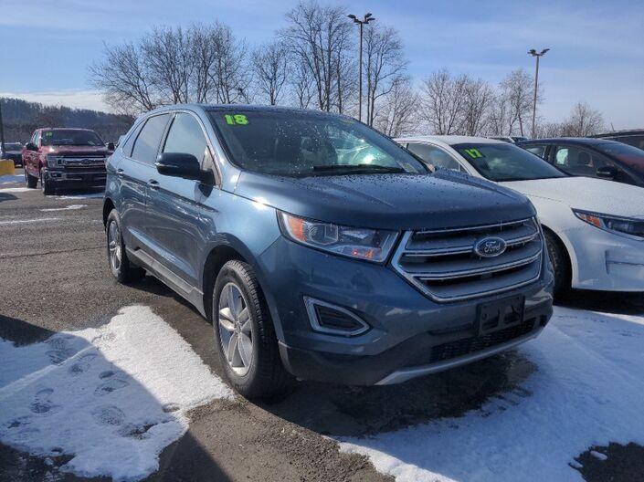 2018 Ford Edge SEL Owego NY