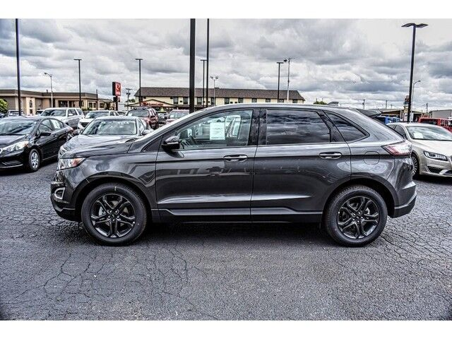 2018 Ford Edge SEL Pampa TX