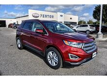 2018_Ford_Edge_SEL_ Pampa TX