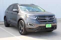2018_Ford_Edge_SEL_ Paris TX