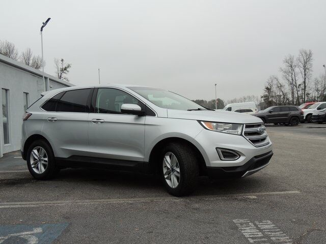 2018 Ford Edge SEL Raleigh NC