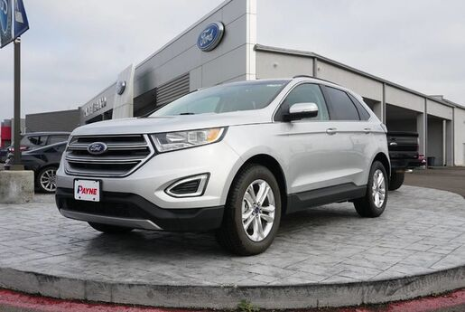 2018 Ford Edge SEL Rio Grande City TX