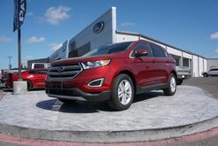 2018_Ford_Edge_SEL_ Rio Grande City TX